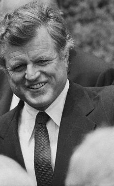 Ted Kennedy (PS-1)