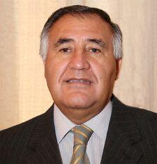 Arturo Molina (Chile No Socialista)