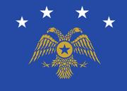 Flag of Balkans