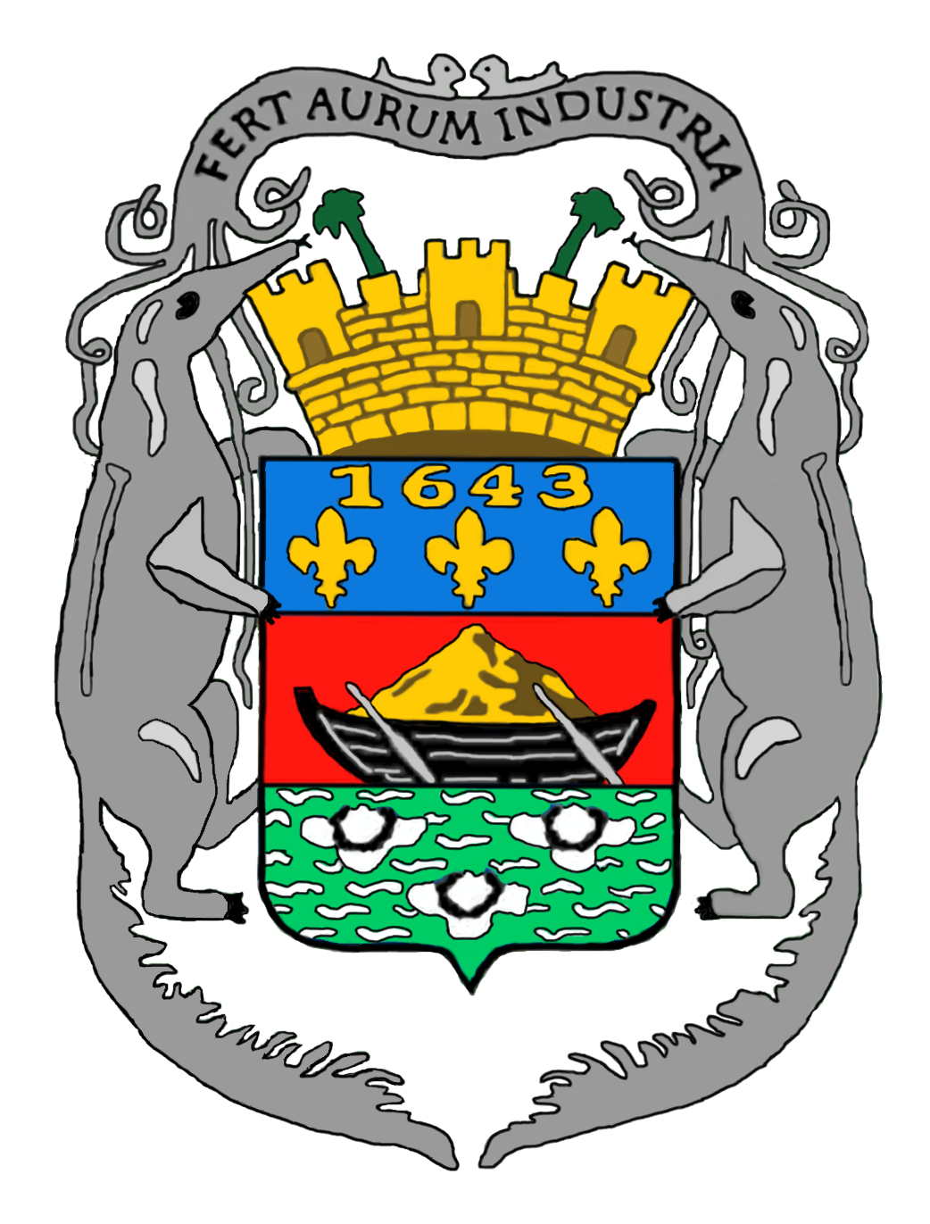 Guayana Francesa (Chile No Socialista)