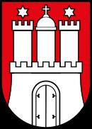 Hambourg-coa