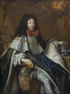 Philippe of France, Duke of Orléans