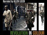 Revolution in Colour Trailer - British Pathé