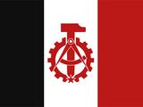 Социалистическая республика Италия (Мир победившего империализма)
