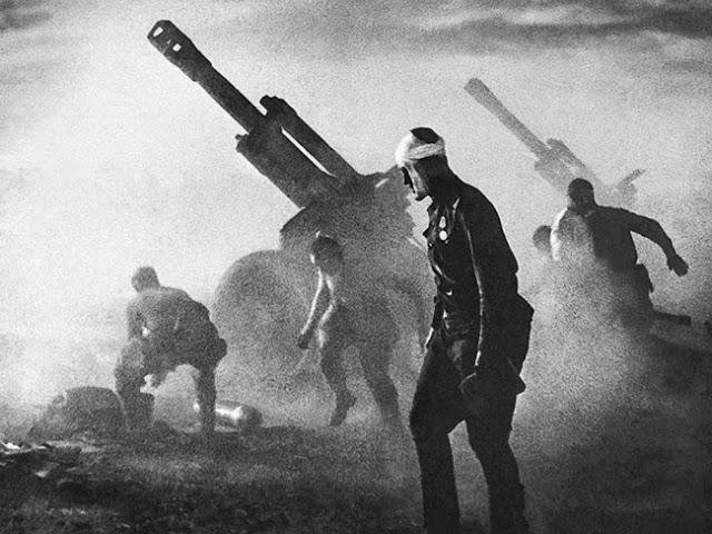 Вторая Европейская война (МиОВ)