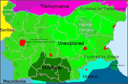 Bulgaria (1983: Doomsday)