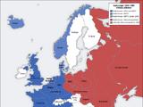 Cold War World War 3