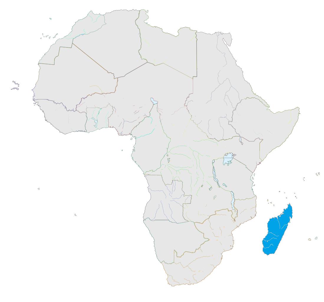 Madagascar (Gran Imperio Alemán)