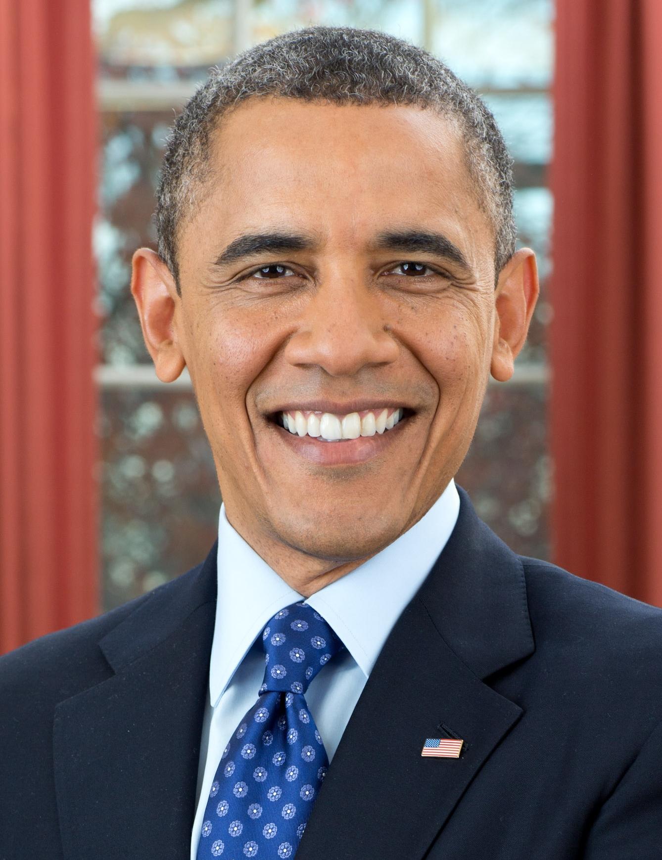 Barack Obama (Joan of What?)