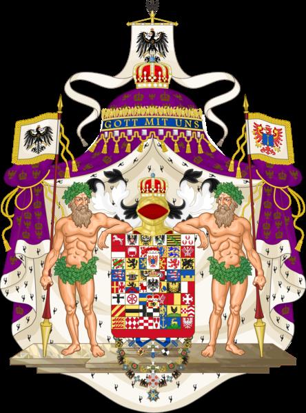 Королевство Пруссия (Pax Napoleonica)