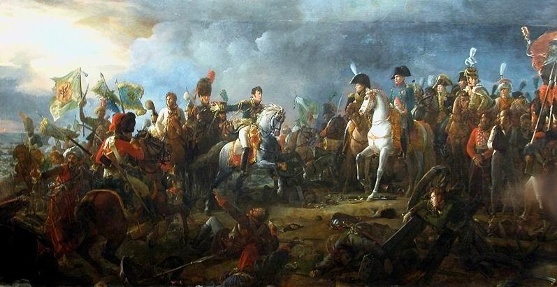 Napoleonic War (Albany Congress)