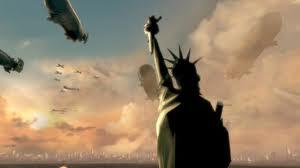 Batalla de Nueva York (Gran Imperio Alemán)