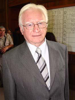 Luis Guastavino (Chile No Socialista)