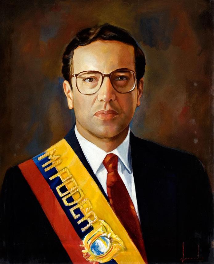 Elecciones Presidenciales de Ecuador de 1998 (Chile No Socialista)