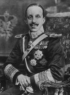 Alfonso XIII de España by Kaulak
