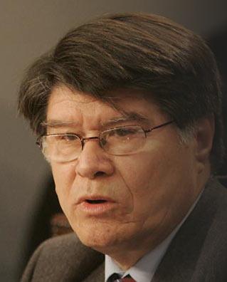 Germán Correa (Chile No Socialista)