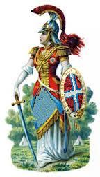 Anglia (The Kalmar Union)