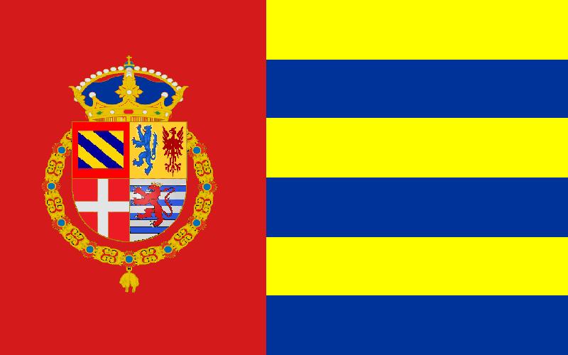 Borgoña (Poitiers 732)