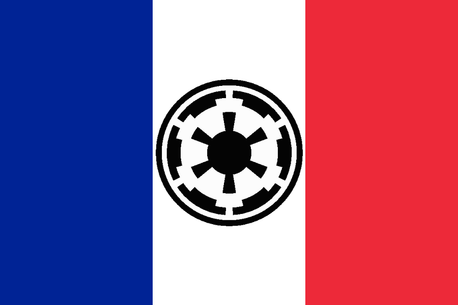 Flag of France (Third French Empire's World).png