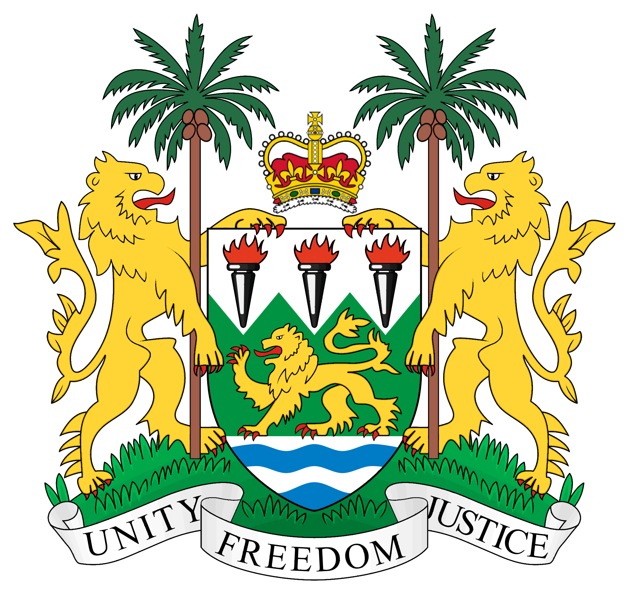 WK - Royal Arms of Sierra Leone.png