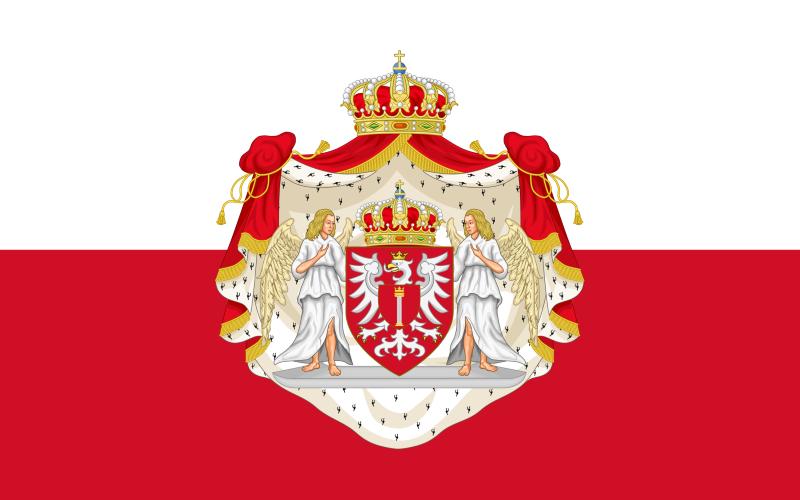 Королевство Польша (МиОВ)