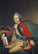 Carl II, Grand Duke of Mecklenburg-Strelitz