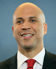 Cory Booker, official portrait, 114th Congress.jpg