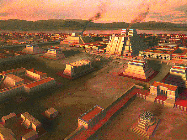 Tenochtitlan (Aztec Empire)