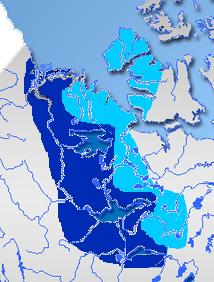 Location of Northwest Alliance