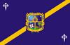 Banderade Querétaro (No Revolución)