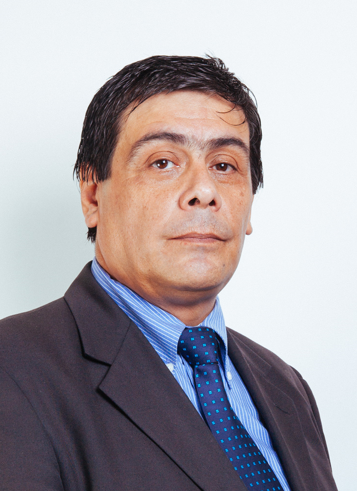 Víctor Osorio Reyes (Chile No Socialista)