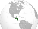 Provincias Unidas de Centroamérica (NT)
