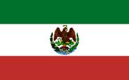 Bandera de México (CA)