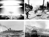 Segunda Gran Guerra Mundial (ASXX)