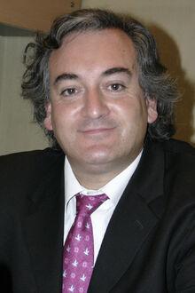 Darío Paya (Chile No Socialista)