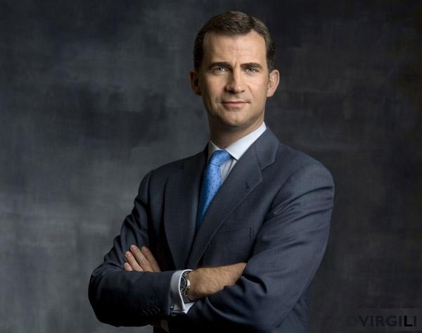 Felipe VI de España (Monarquía en Ecuador)