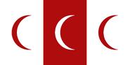 Flag of Adal