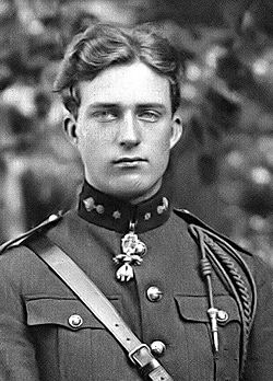 Leopoldo III de Bruselas (ASXX)