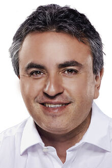 Pablo Jofré (Chile No Socialista)
