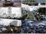 Golpe de Estado en la Unión Soviética (MNI)