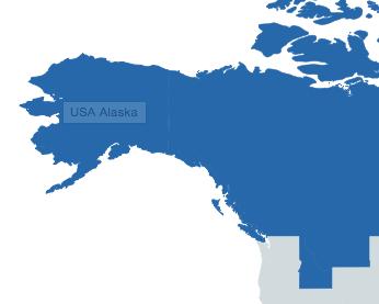 Alaska (Age of Twilight)