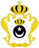 200px-Coat of arms of the Kingdom of Libya