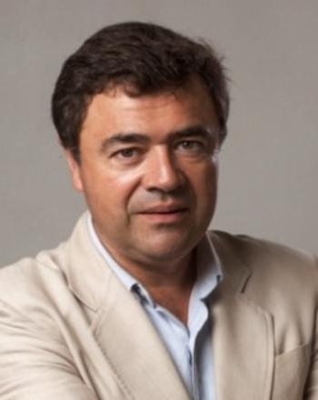 Esteban Valenzuela (Chile No Socialista)