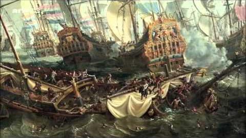 Frühe Neuzeit (Englisch-Niederländische Seekriege)