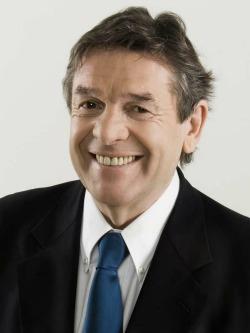 Jaime Gazmuri (Chile No Socialista)