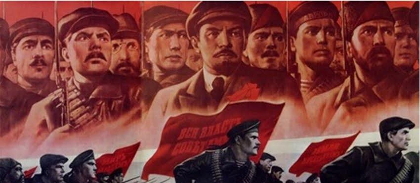 Unión de Repúblicas Socialistas Soviéticas Euroasiáticas