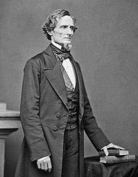 Гражданская война в США (Царствуй на славу)