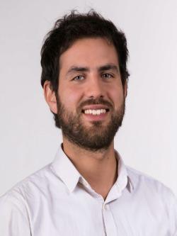 Diego Ibáñez (Chile No Socialista)