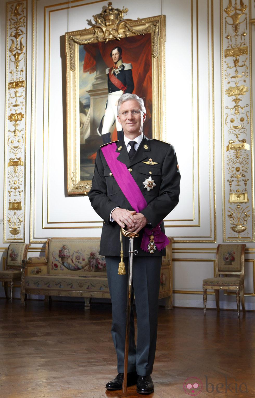 Felipe II de Bruselas (ASXX)