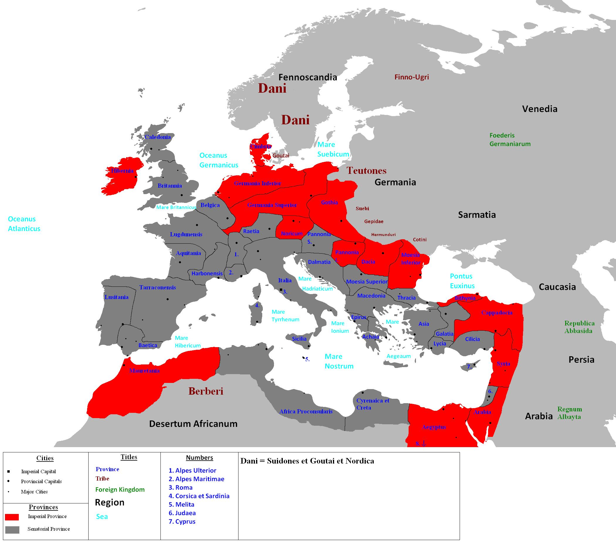 Roman Empire IXth Century.png